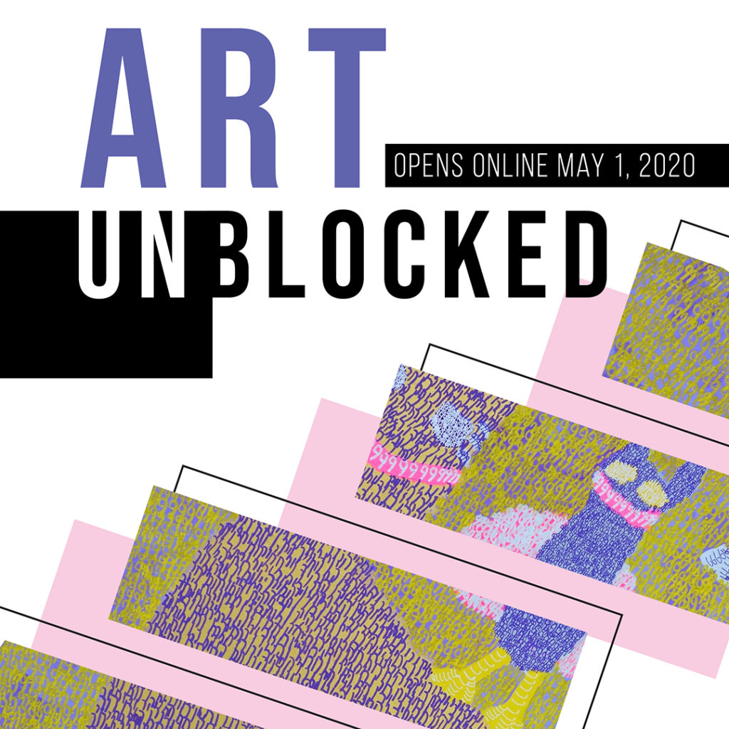art unblocked abstract graphic